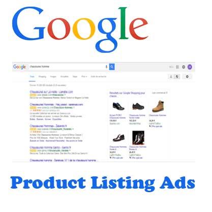 Changement Google Adwords